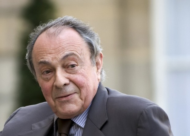 Michel Rocard  gaz de schiste  plaidoyer  france