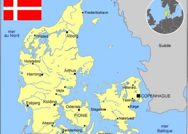 danemark  total gas shale europe  courme  exploration