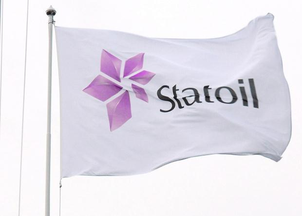 Statoil  Marcellus  torstein Hole  Eagle Ford
