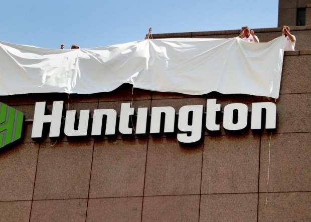 Huntington  sondage  opportunité  industrie
