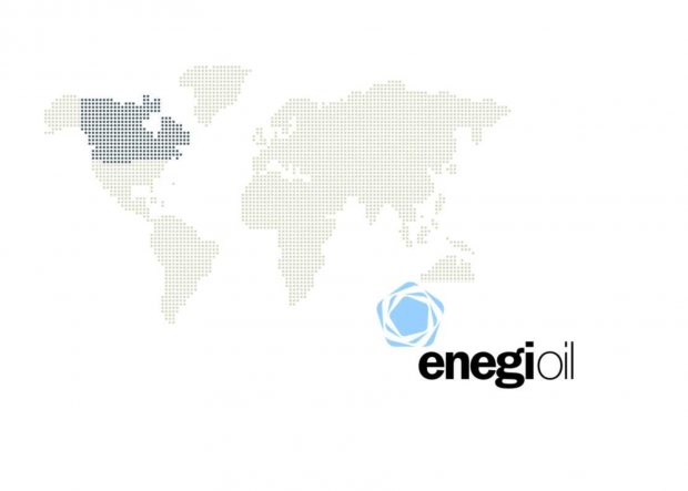 Enegi Oil  gaz de schiste  Irlande  Clare Basin Option