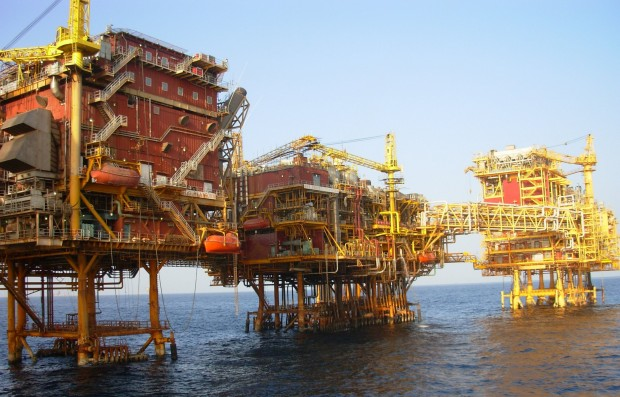 Inde  ONGC  ConocoPhillips  forage