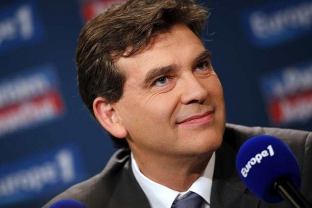 Montebourg  Hollande  Exploration  Ecologie