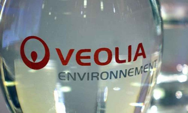 Veolia  Shell  Canada  Carmon Creek