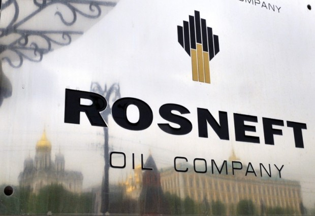 Russie  Europe  Rosneft  Total