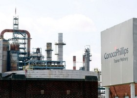 Chine  Mark Nelson  ConocoPhillips  schiste