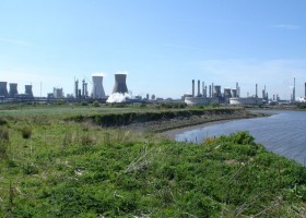 INEOS  Cuadrilla  fracturation  gouvernement