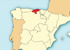 espagne  côte basque  gaz de schiste  exploration  industrie  frontera energy corporation  cantabrie