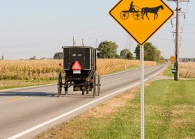 amish  gaz de schiste  etats-unis  pennsylvanie  ohio exploitation