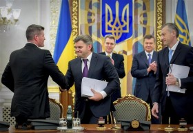 Ukraine  chevron  exploration  gaz  schiste