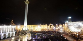 Ukraine  Russie  Ianoukovitch  Shell